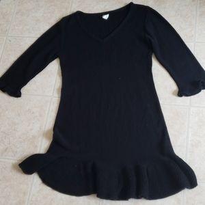 Venus short Sweater Dress
